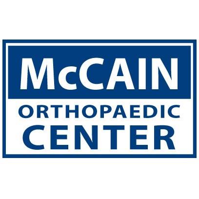 McCain Ortho Logo