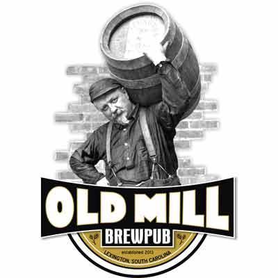 Old Mill Brew Pub Logo