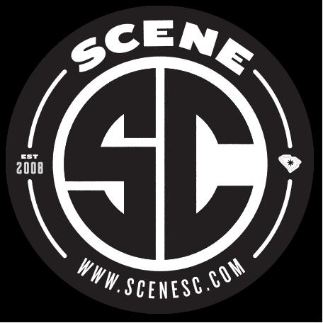 SceneSC Logo