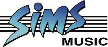 Sims Music Logo