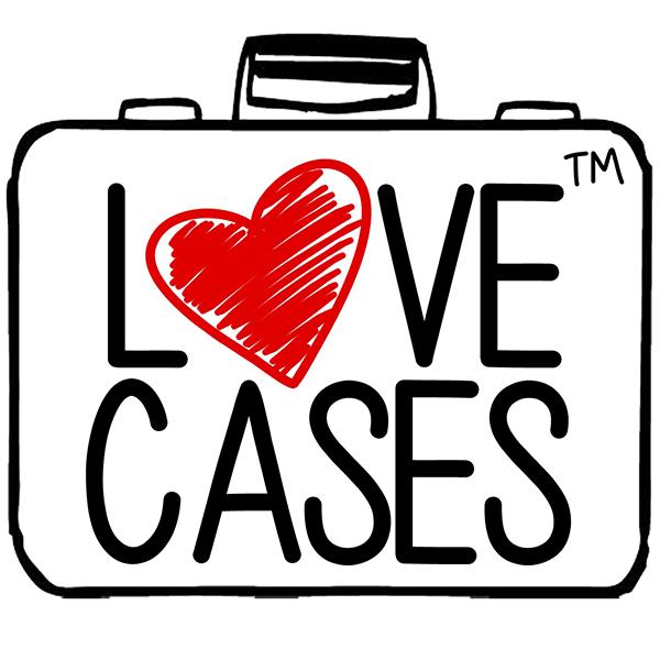 Love Cases Logo